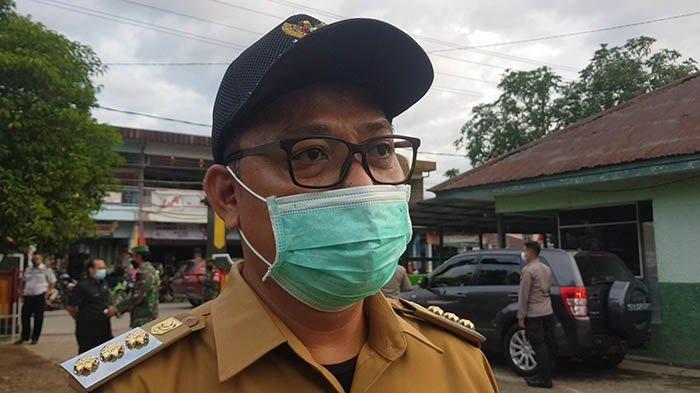 Sumbang Komoditas Jagung Kalbar, Bupati Bengkayang : Fokus Kembangkan Pertanian Lokal