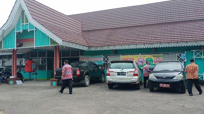 UPDATE Penyebaran COVID Tiap Kecamatan, Mukhtar : Dua Kecamatan di Mempawah Zona Oranye