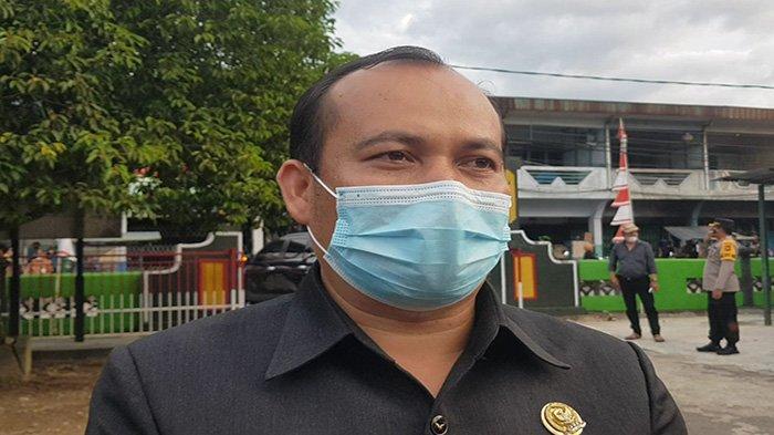 Wakil Ketua DPRD Minta, Satgas COVID Aktifkan Kembali Posko di Perbatasan