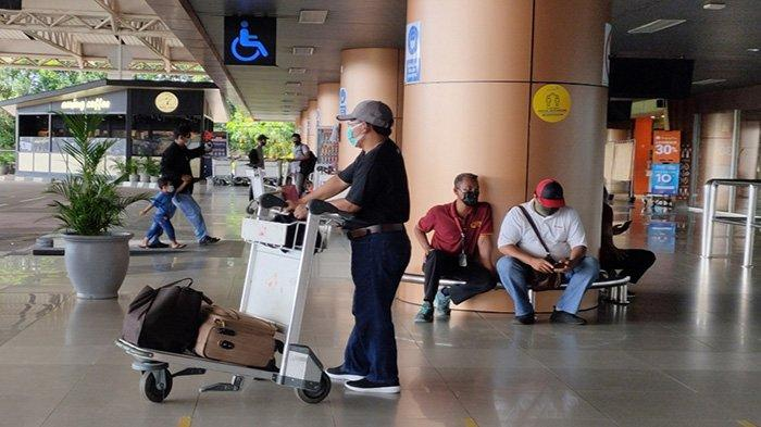 Pengetatan Mudik Lebaran, Bandara Supadio Bakal Batasi Jam Operasional