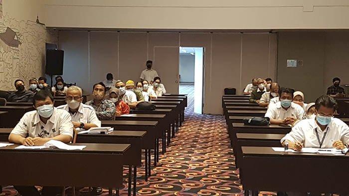 Balitbang Kalbar Gelar Seminar Penelitian 2021, Pemprov Harap Hasil Akhir Jadi Acuan Ambil Kebijakan