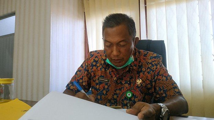 Enam Ribuan Orang di Kabupaten Ketapang Sudah Jalani Vaksinasi