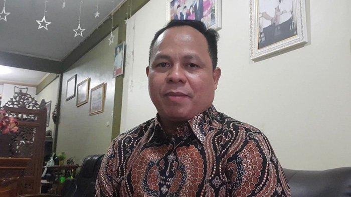 Ketua DPRD Dorong Pemkab Bengkayang Cek Harga Sembako