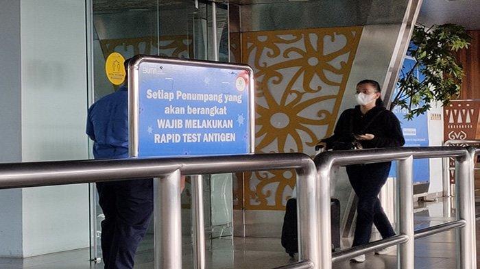 Aturan dan Syarat Naik Pesawat Lion Air Grup Selama PPKM Jawa Bali September 2021