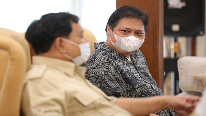 HASIL Survei Pilpres 2024 Terbaru! Ganjar Pranowo Teratas Disusul AHY, Airlangga Salip Sandiaga Uno