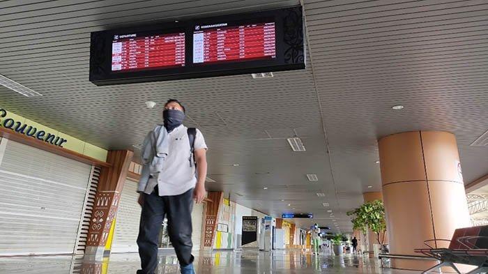 Aturan Baru Penumpang Pesawat yang Mulai Berlaku Hari Ini Senin 12 Juli 2021