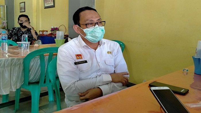 Hingga 2 Mei 2021, RSUD M Th Djaman Sanggau Telah Rawat 242 Pasien Covid-19