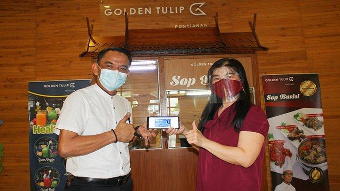 Kaya Manfaat dari TFC Premium, GM Hotel Golden Tulip Akui Berkembang Hingga Dikenal Masyarakat Luas