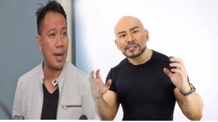 Diduga Sindir Deddy Corbuzier, Vicky Prasetyo Ngamuk Sebut Kebanyakan Main Tuyul