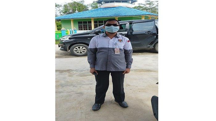 Penjelasan Ketua KPU Melawi Terkait Pemungutan Suara Ulang di TPS 01 Desa Baru