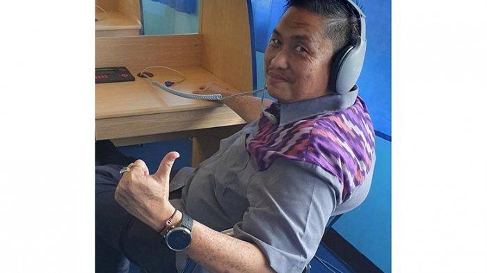 Mengenal Lebih Dekat Arif Parabi, Dekan Fakultas Teknik UPB