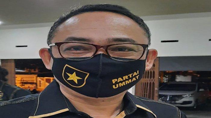 Deni Beberkan Ada Politisi Hingga Kepala Daerah Hendak Jadi Ketua Partai Ummat di Kalbar