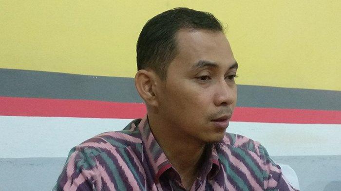 Deni Targetkan Selesaikan Pleno Rekap 4 Kecamatan Dalam Satu Hari