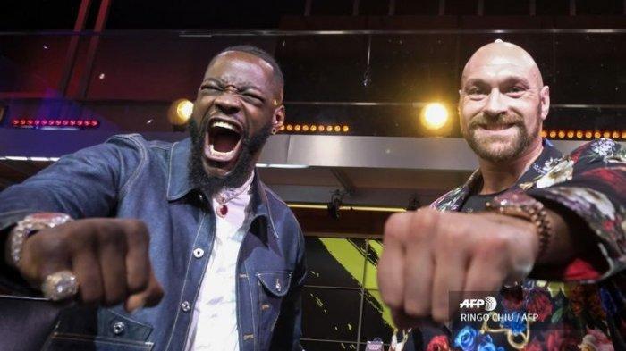 Prediksi Hasil Wilder vs Fury II dari Manny Pacquiao, Mike Tyson hingga Conor McGregor