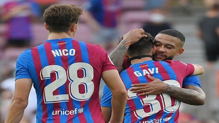 Jadwal Lengkap La Liga Spanyol Pekan Keempat, Trio DBD Barcelona Gagal Debut vs Ivan Rakitic Cs