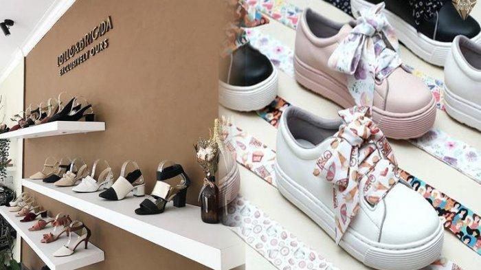 6 Langkah Menyimpan Sepatu dengan Tepat Agar Awet dan Bersih