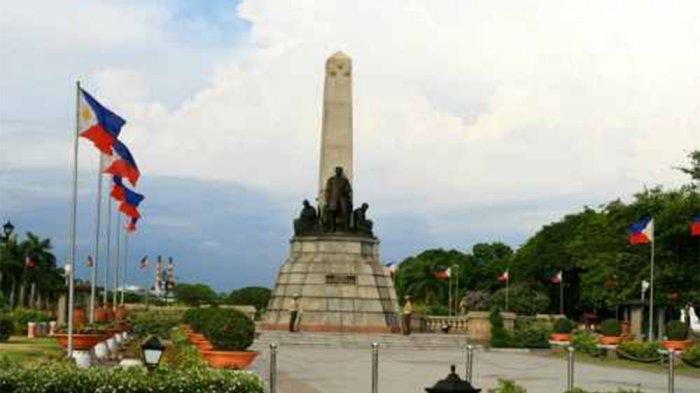 Deretan Destinasi Wisata Menarik yang Berada dekat Perhelatan SEA Games 2019 Filipina