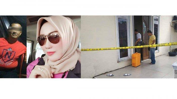 Deretan Fakta Suami Diduga Bunuh Istri di Ketapang Kalimantan Barat