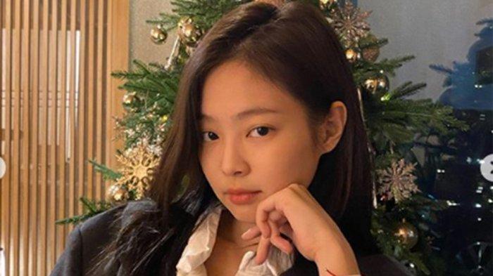 Jennie BLACKPINK Kini di Puncak Deretan Member Girl Grup K-Pop Terpopuler Maret 2020