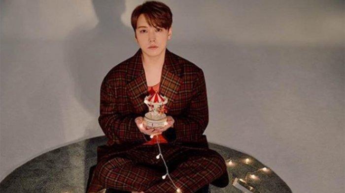 Deretan Idol K-Pop yang Akan Merayakan Ulang Tahun 1 Januari 2020, Ada Sungmin Super Junior