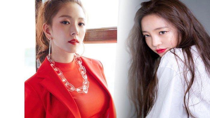 Deretan Seleb K-Pop Ini Miliki Nama yang Justru Dianggap Unik di Korea Selatan