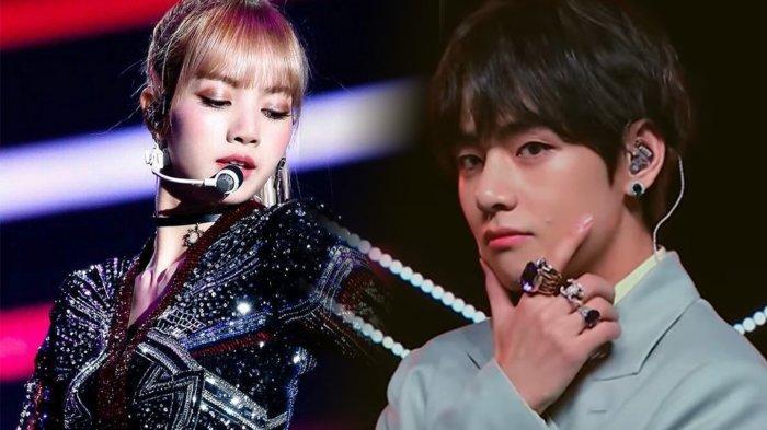 Deretan Top 25 Fancam Idol K Pop Terbanyak Dilihat Sepanjang Tahun 2019 V Bts Hingga Lisa Blackpink Tribun Pontianak