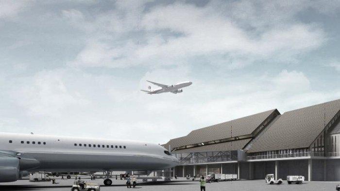 Bangun Bandara, Wali Kota Singkawang Cari Dana Rp 2 Triliun