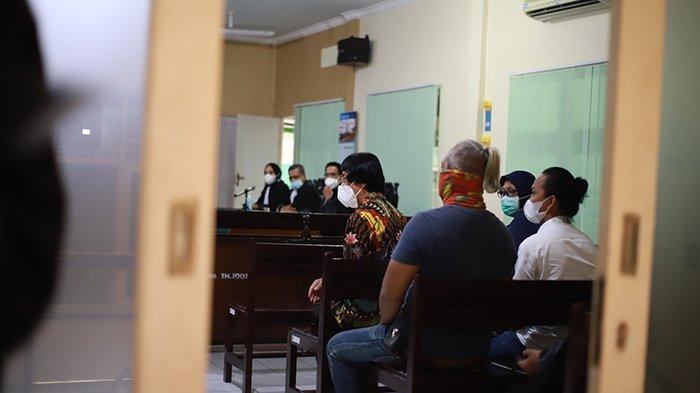 Terjerat Kasus Hukum Eksploitasi Anak Dibawah Umur, Dadang Musisi Lokal Divonis 5 Tahun Penjara