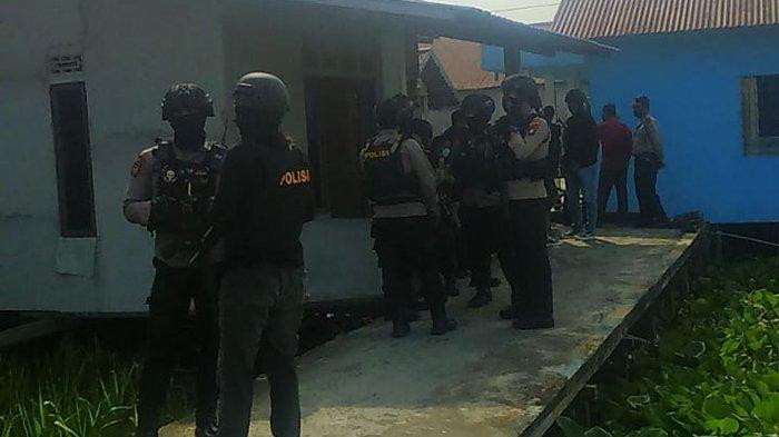 BREAKING NEWS - Densus 88 Tangkap Terduga Teroris di Kalbar Termasuk Pontianak dan Singkawang