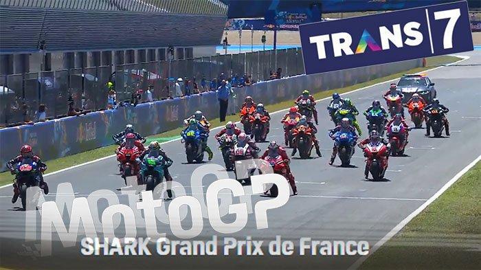 DETIK MotoGp Jadwal Moto Gp 2021 Terbaru, Jadwal MotoGp Prancis 2021 Hingga MotoGp Italia 2021