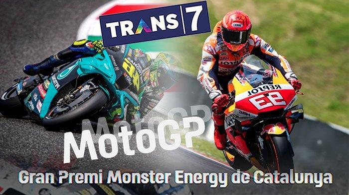 DETIKSPORT MotoGp 2021 Hasil FP 2 MotoGp Hari Ini | Marc Marquez dan Valentino Rossi Melempem !