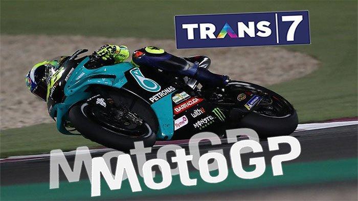 Race MotoGP Hari Ini Jam Berapa Tayang di Jadwal Trans7 16 Mei & Live Streaming MotoGP Fox Sport ?