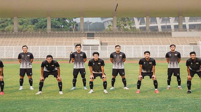 Daftar Skuad Dewa United Jelang Liga 2 Musim 2021-2022,  Rivki Mokodompit Termahal