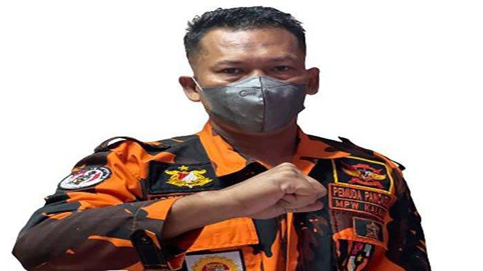 Ketua MPC Pemuda Pancasila Pontianak Harap Pemerintah Beri Ojol dan Pedagang Kecil Kemudahan