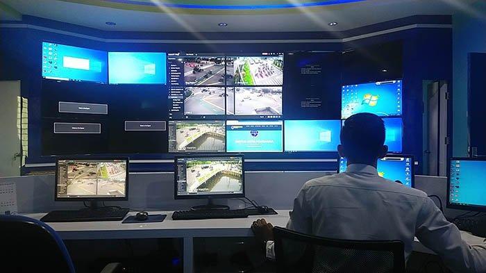 Cegah Tindak Kriminal Jalanan, Dishub Kota Pontianak Bakal Pasang CCTV di Jembatan Landak