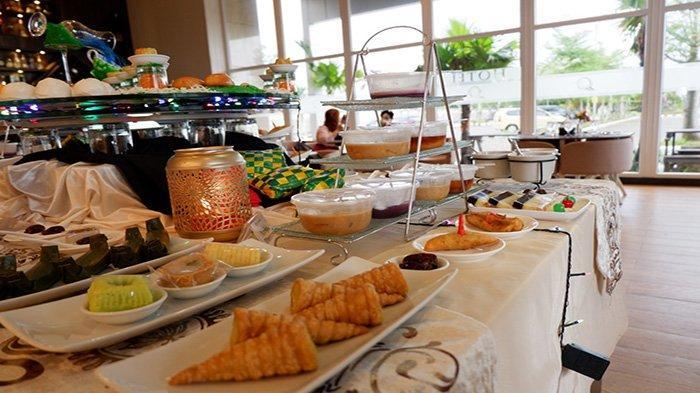 Buka Vaganza Hotel Q Kubu Raya, Tawarkan Promo Spesial Menu Berbuka Puasa Ramadan