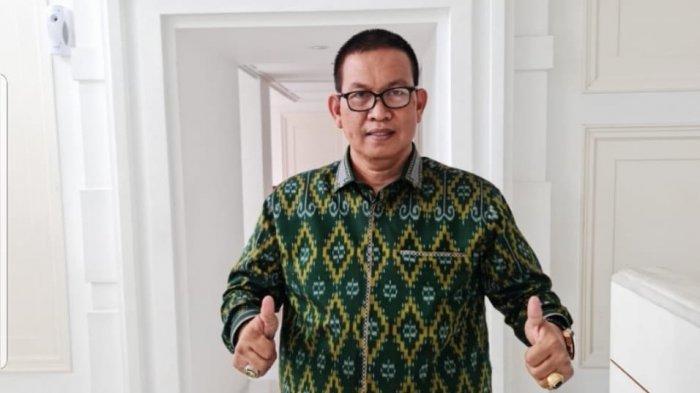 Kadin Kalbar Siap Sukseskan Pelaksanaan Vaksinasi Gotong Royong. Berikut Cara Pendaftarannya