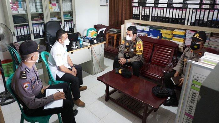 Monitoring Pelayanan Publik, Ini Arahan Ketua Satgas Saber Pungli Kabupaten Sekadau