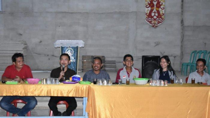 Susah Sinyal, DPRD dan Diskominfo Akan Sambangi Kementrian Kominfo Ajukan Pembangunan Pemancar