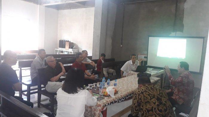 Dialog dengan FK3B Kalbar, Christiandy: Terus Jaga Keharmonisan