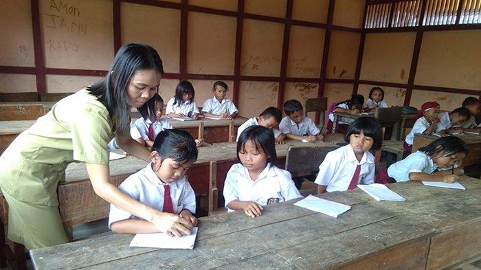 Masuk Sekolah lalu Tutup, Pengamat Pendidikan Ini Tak Ingin seperti Finlandia, Prancis atau Korsel