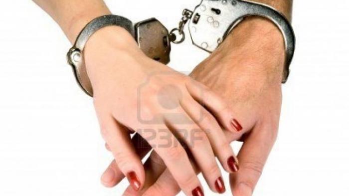 Tertangkap Tangan Mencuri di Rumah Warga, Ternyata Tersangka Seorang Resedivis Polres Sekadau