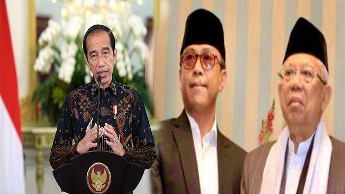 Dikabarkan akan Jadi Menteri Baru Jokowi, Harta Kekayaan Menantu Wapres Maruf Amin Jadi Sorotan