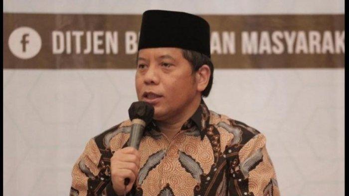 Daftar Masjid dan Musolla yang Dapat Bantuan Operasional Terdampak Covid-19 dari Kementerian Agama