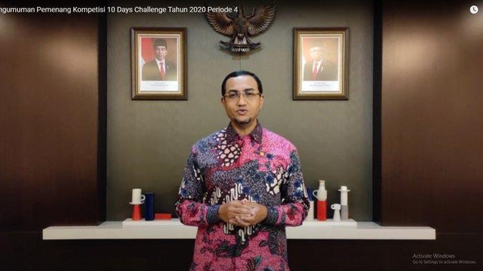 10 Days Challenge 2020, 2.254 Investor Baru Lahir