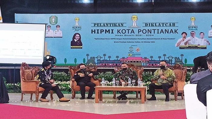 Bank Kalbar Siap Dukung Peningkatan Perekonomian di Kalimantan Barat
