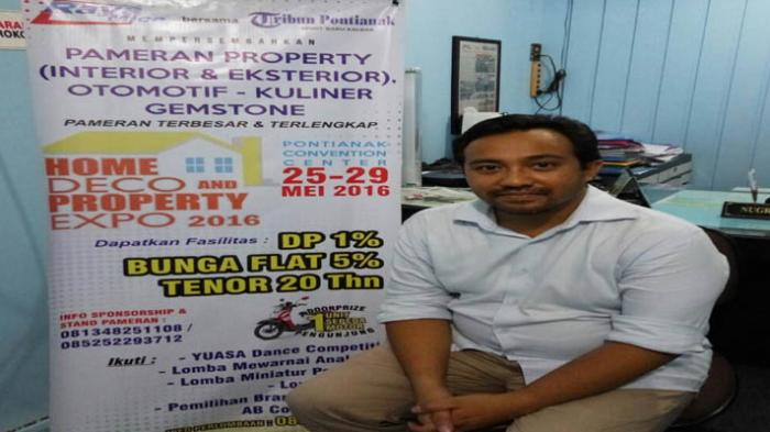 Penjualan Properti di Kalbar Berangsur Membaik