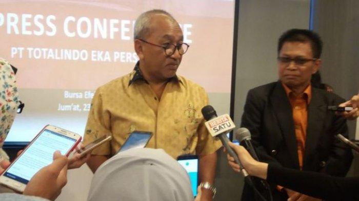 Nama Baru Dalam Daftar Orang Terkaya di Indonesia, Berikut Tentang Donald Sihombing