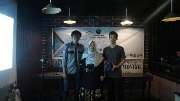 Diskusi Tata Ruang IMPI Kalimantan