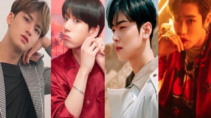 Dispatch Laporkan Jungkook BTS, Cha Eun Woo, Jaehyun dan Mingyu ke Klub Itaewon Saat Pandemi Corona
